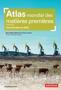 Atlas mondial des matières ...