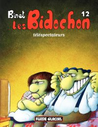 Les Bidochon (Tome 12) - Té...
