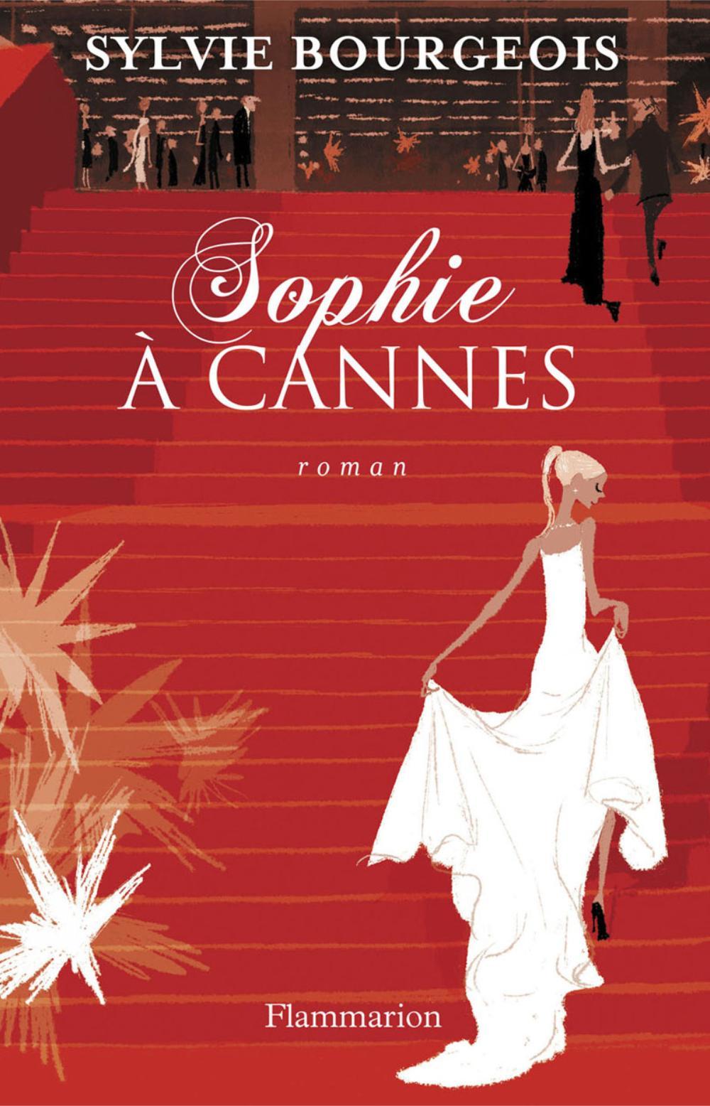 Sophie à Cannes | Bourgeois, Sylvie