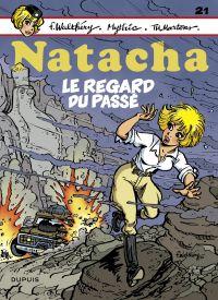 Natacha - Tome 21 - Le rega...