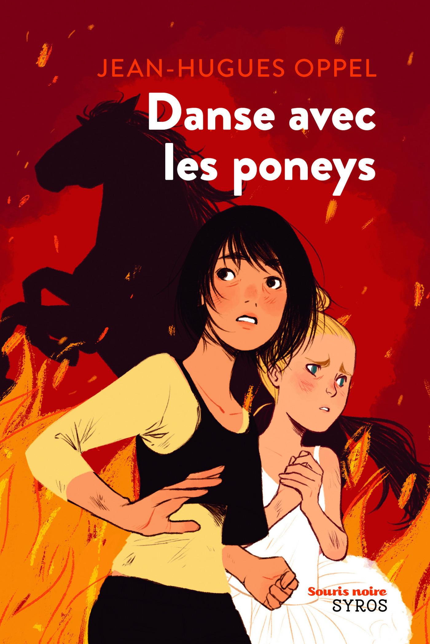 Danse avec les poneys