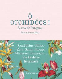 Ô orchidées