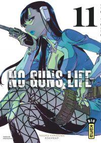 No Guns life - Tome 11