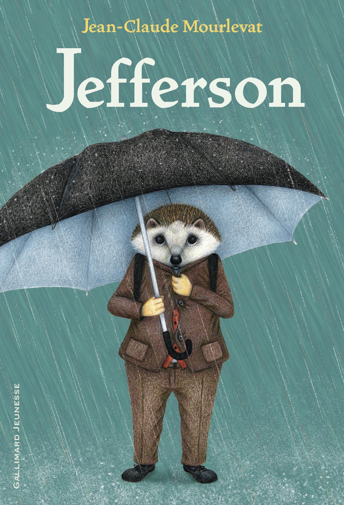 Jefferson   Mourlevat, Jean-Claude