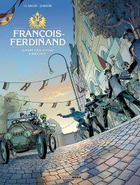 François Ferdinand - La mor...