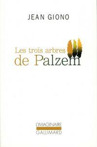 Les trois arbres de Palzem