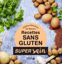 Sans gluten - Super sain