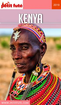 Image de couverture (KENYA 2020 Petit Futé)