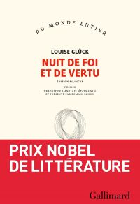 Nuit de foi et de vertu | Glück, Louise (1943-....). Auteur