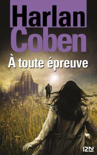 À toute épreuve | COBEN, Harlan. Auteur