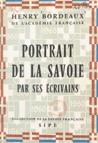 Portrait de la Savoie par s...