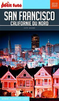 Image de couverture (SAN FRANCISCO 2020 Petit Futé)