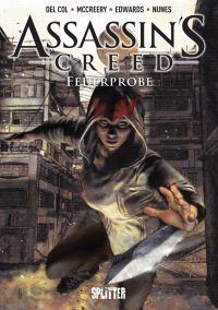 Assassins's Creed Bd. 1: Fe...