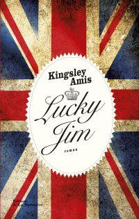 Lucky Jim | Amis, Kingsley (1922-1995). Auteur