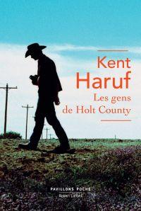 Les Gens de Holt County | Haruf, Kent