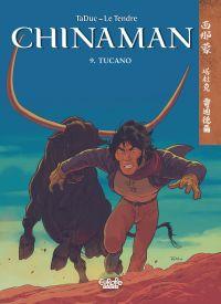 Chinaman 9. Tucano