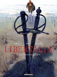 Libertalia (Tome 2)  - Les ...