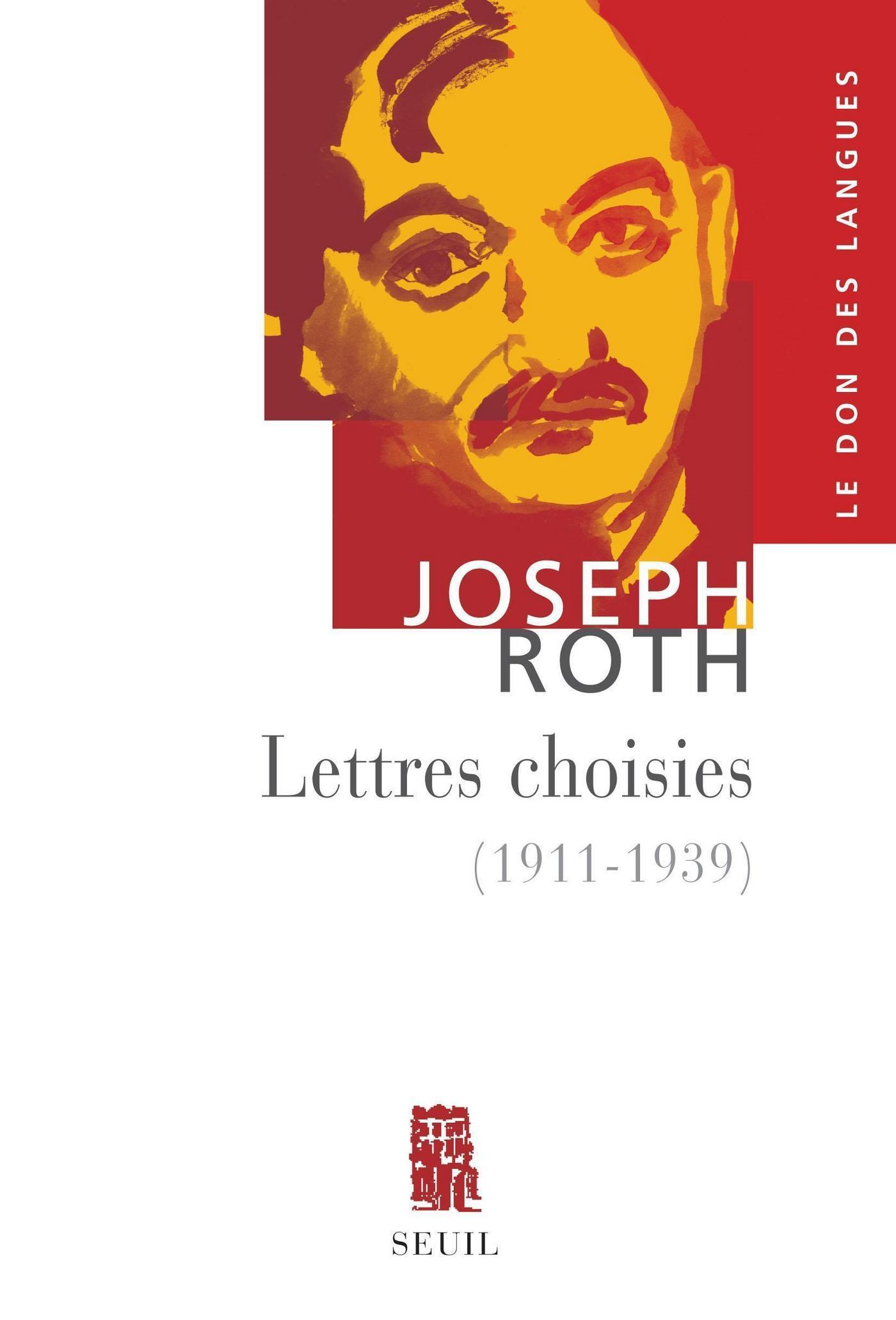 Lettres choisies. (1911 - 1939)