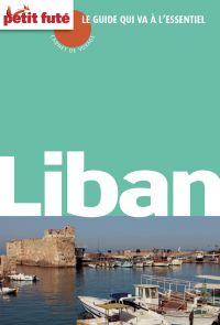 Liban 2012/2013 Carnet Peti...