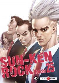 Sun-Ken Rock - Tome 25