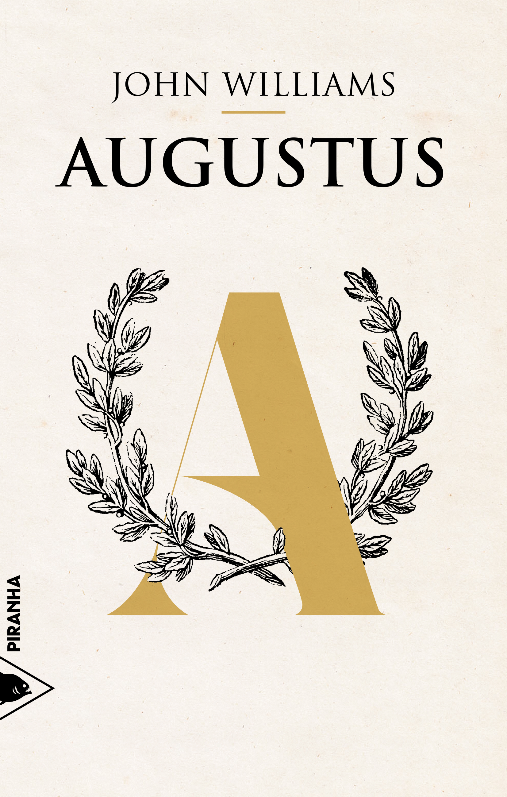 AUGUSTUS | WILLIAMS, John