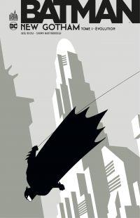 Batman - New Gotham - Tome 1