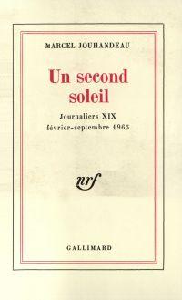 Un second soleil (Février -...