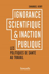 Ignorance scientifique et i...
