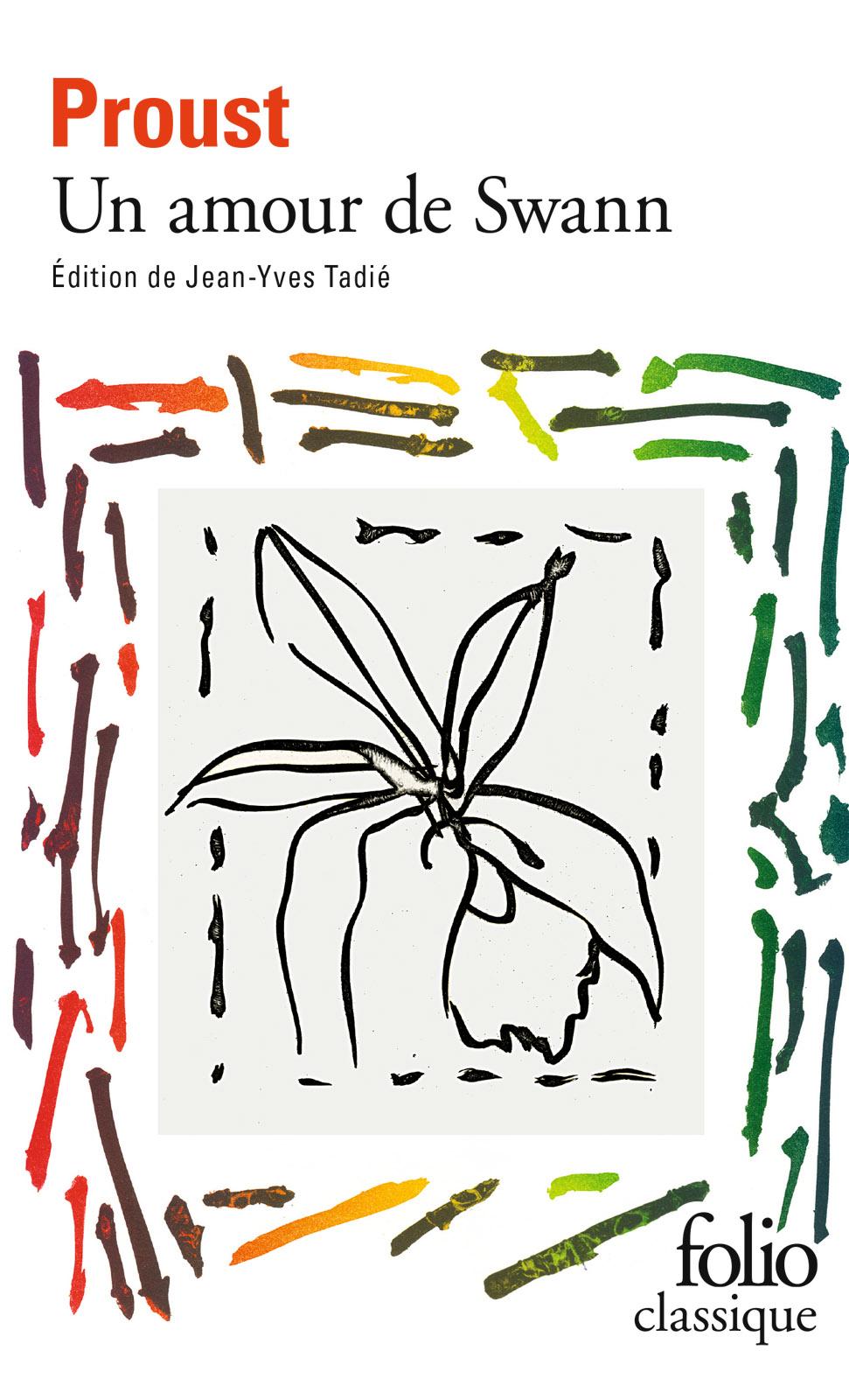 Un amour de Swann (édition enrichie)