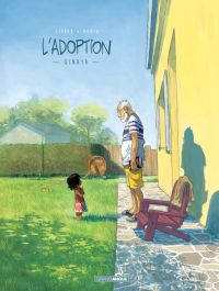 L'adoption - Tome 1 - Qinaya