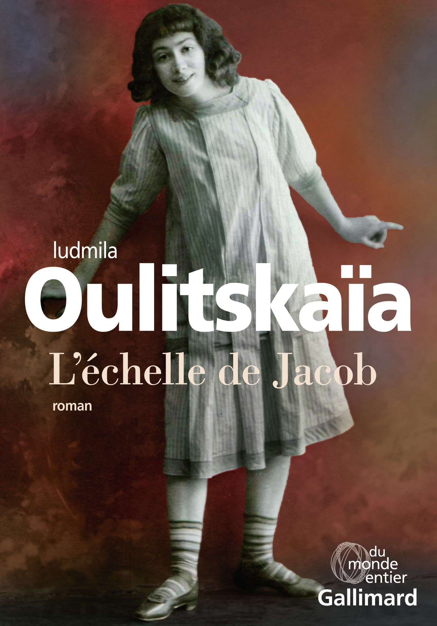 L'échelle de Jacob | Oulitskaïa, Ludmila