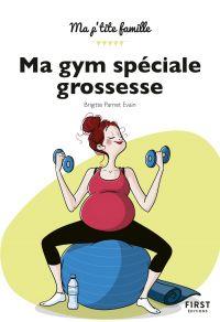 Ma gym spéciale grossesse