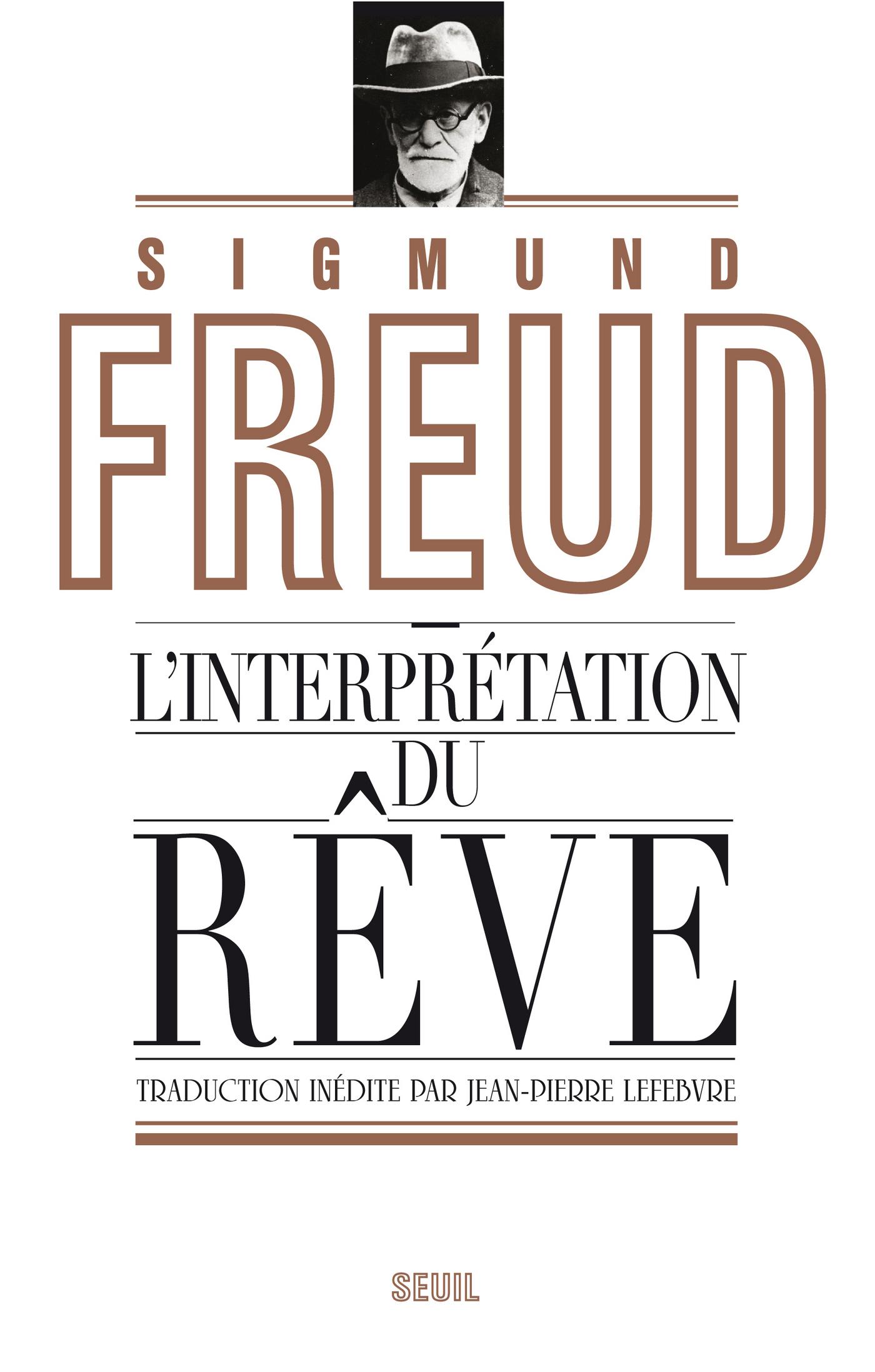L'Interprétation du rêve | Freud, Sigmund