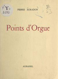 Points d'orgue