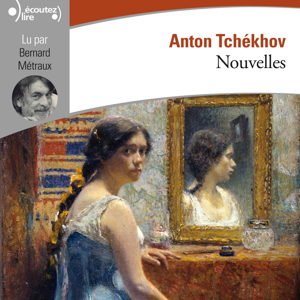Nouvelles   Tchékhov, Anton. Auteur