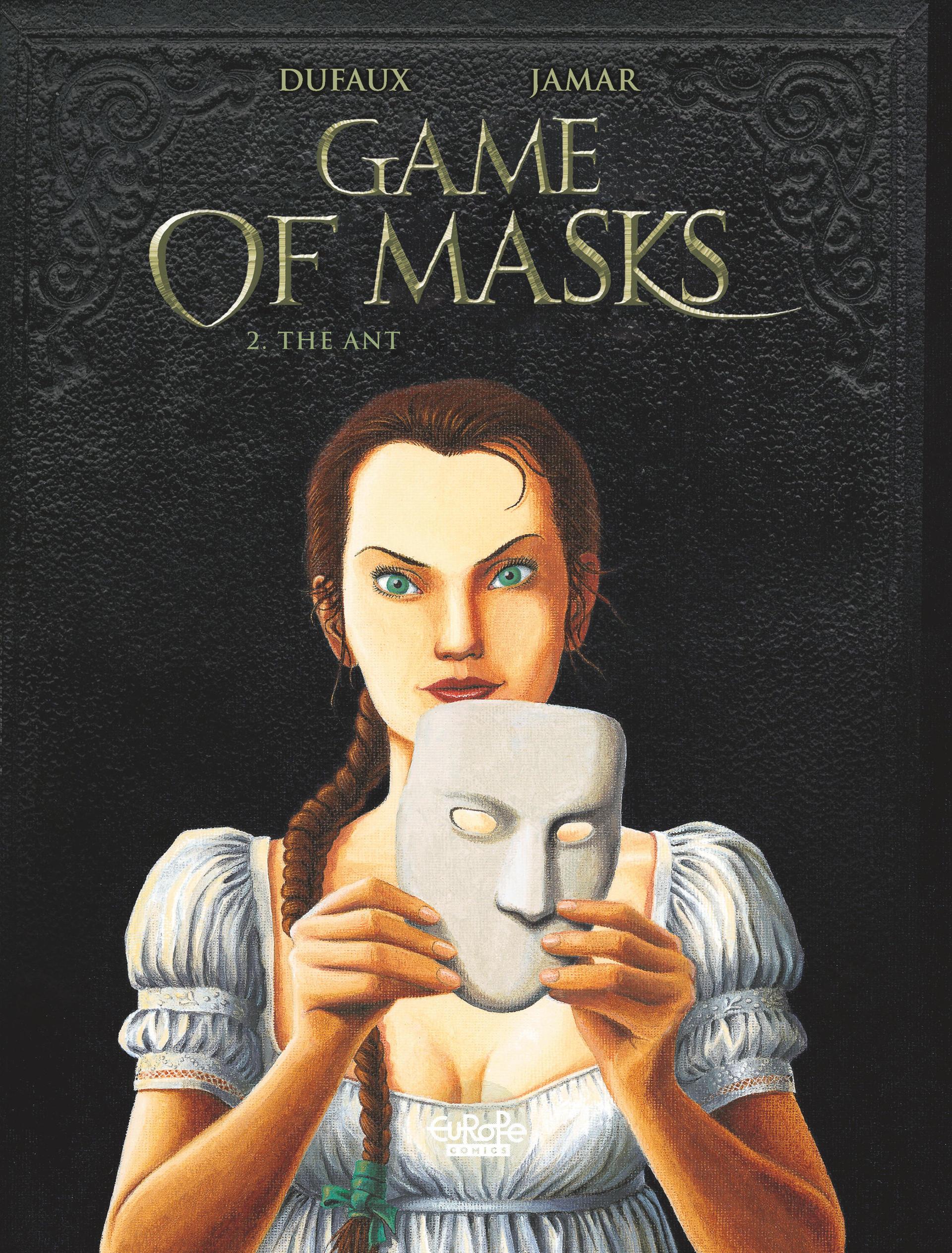 Double Masque - Volume 2 - ...