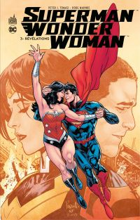 Superman / Wonder Woman - T...
