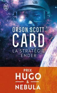 La stratégie Ender | Card, Orson Scott. Auteur