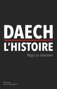 Daech, l'histoire