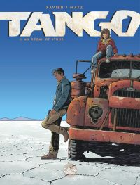 Tango 1. An Ocean of Stone