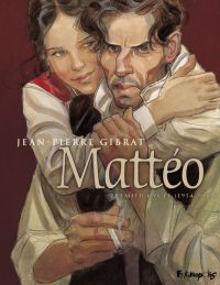 Mattéo Intégrale Volume 1 (...