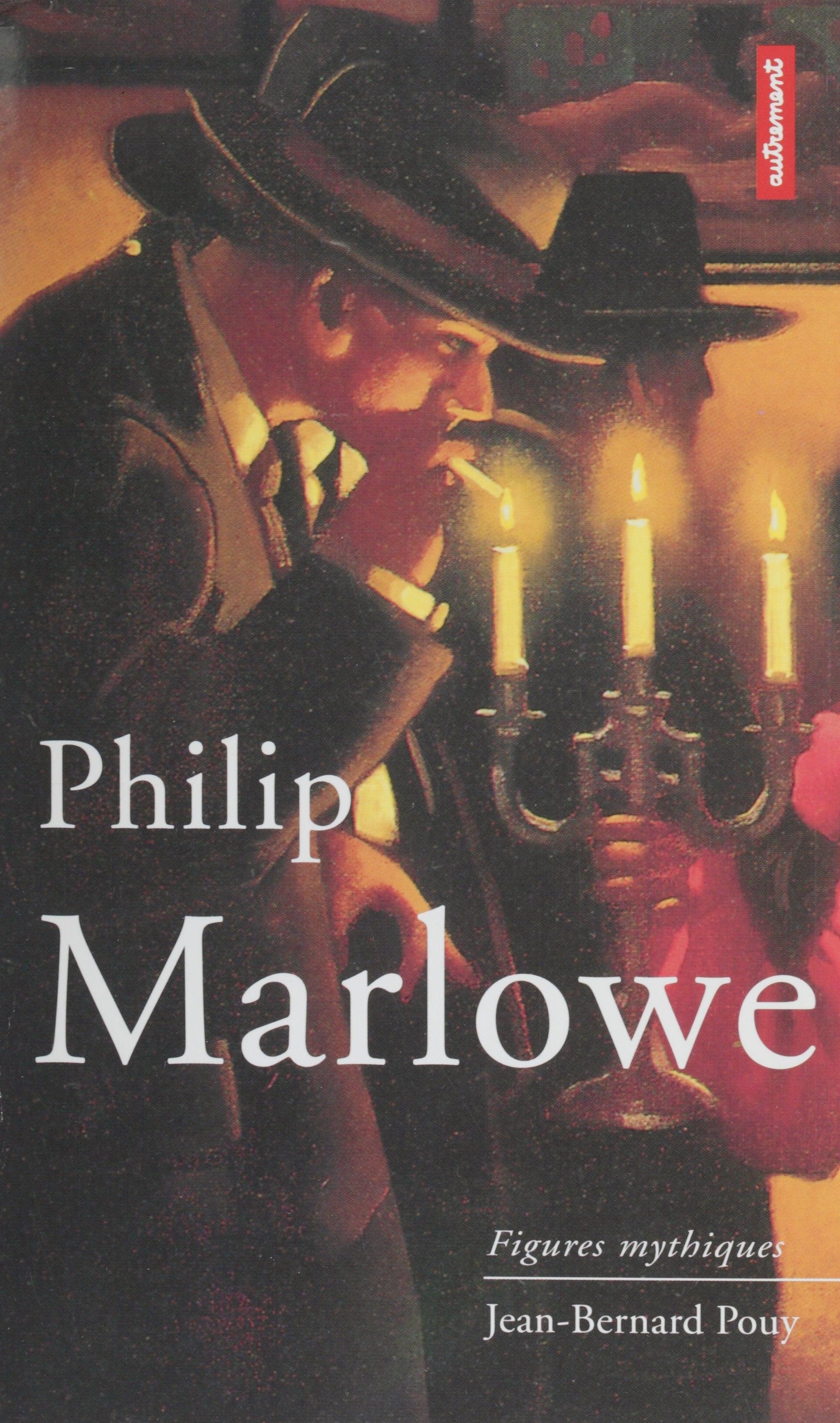 Philip Marlowe | Pouy, Jean-Bernard