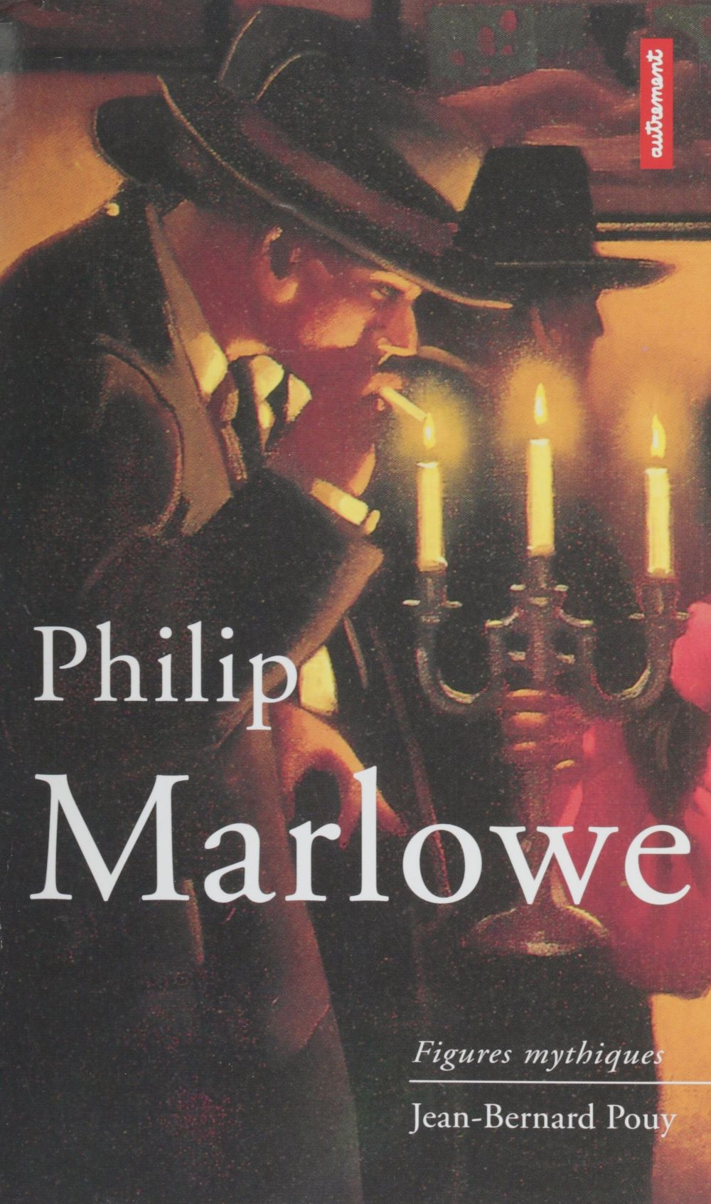 Philip Marlowe | Pouy, Jean-Bernard (1946-....). Directeur de publication