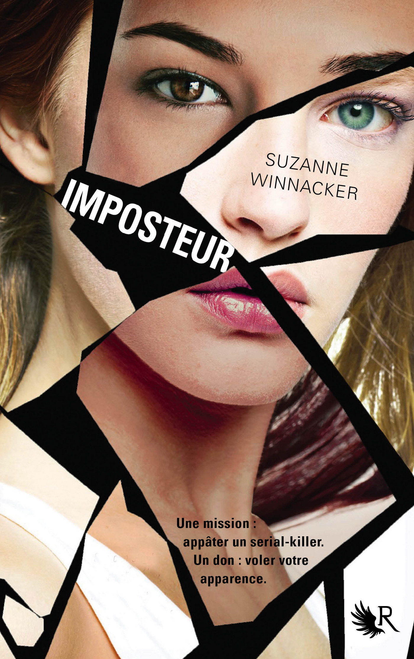 Imposteur - Tome 1