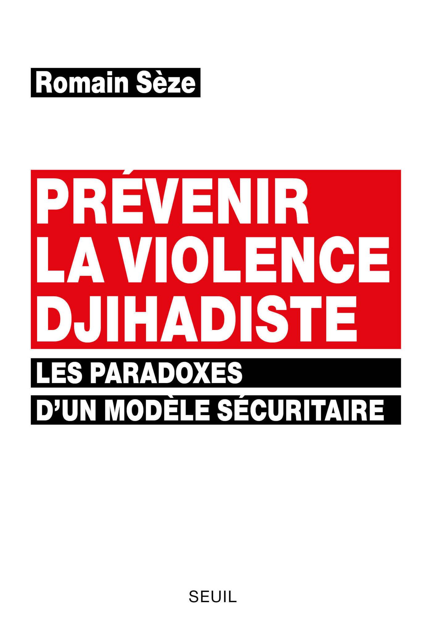 Prévenir la violence djihadiste