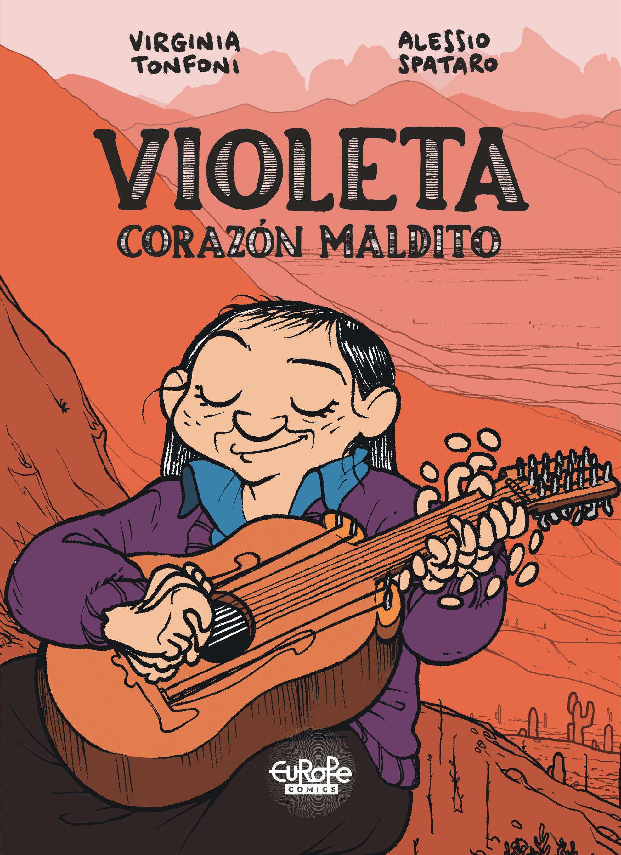 Violeta - Corazón Maldito