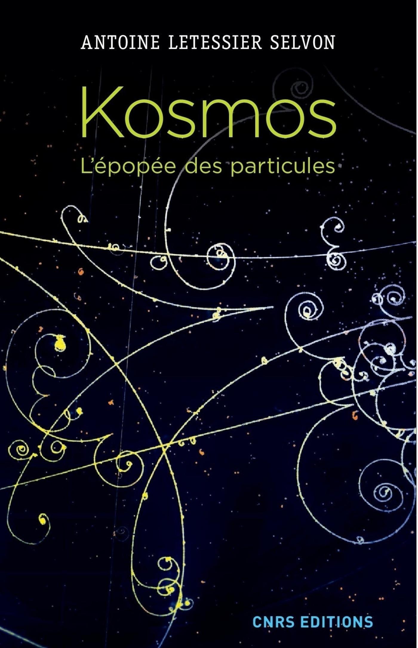 Kosmos. L'épopée des partic...