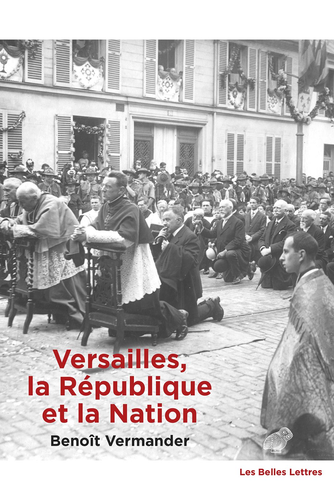 Versailles, la République e...