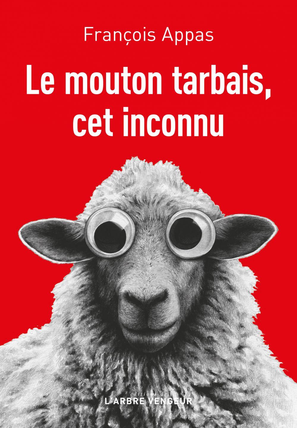 Le mouton tarbais, cet inconnu |