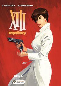XIII Mystery - Volume 2 - I...